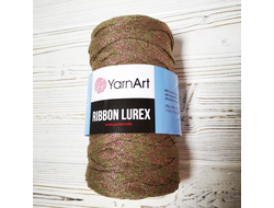 Пряжа YarnArt Ribbon Lurex 741