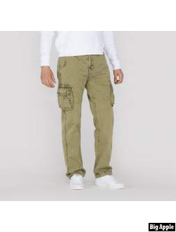 Брюки Alpha Industries Jet Pant