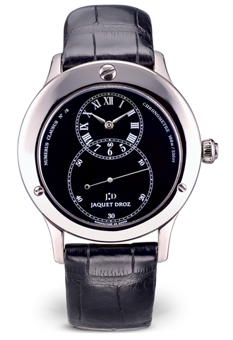 Jaquet Droz Grande Seconde