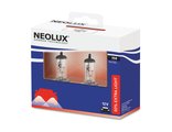 Neolux Extra Light H4 60/55 W 12 V P43t к-т