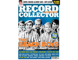 RECORD COLLECTOR Magazine January 2016 The Beach Boys Cover ИНОСТРАННЫЕ МУЗЫКАЛЬНЫЕ ЖУРНАЛЫ