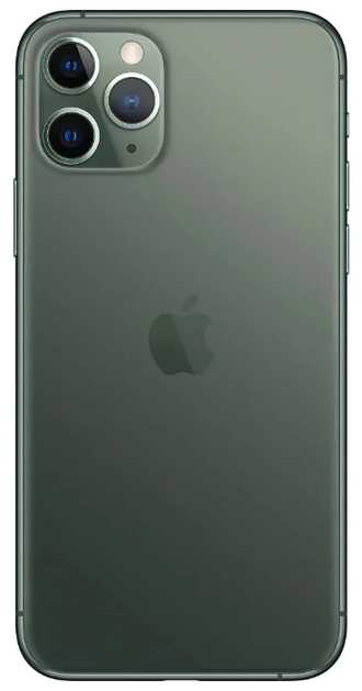 Смартфон Apple iPhone 11 Pro Max 256GB midnight green