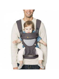 ЭРГО РЮКЗАК COOL AIR BABY CARRIER  Оптом