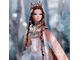 Lady of the White Woods Barbie Doll / Барби Королева белого леса