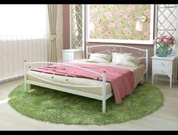 Кровать МилСон Каролина Plus