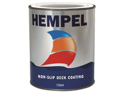 ПАЛУБНАЯ КРАСКА HEMPEL «NON-SLIP DECK COATING»