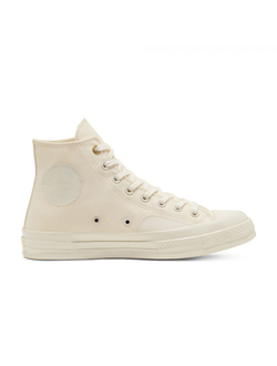 Кеды Converse Chuck 70 Clean 'N Preme High Top бежевые