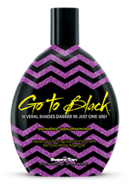 Усилитель загара  GO TO BLACK™ INCREDIBLE DARK MAXIMIZER Supre Tan