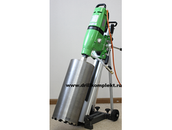 установка алмазного бурения drillkomplekr 300 optimum sx