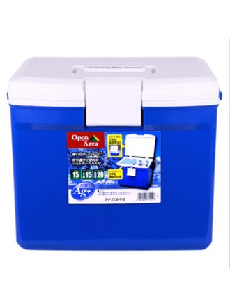 Термобокс  IRIS Cooler Box CL-15, 15 литров /8