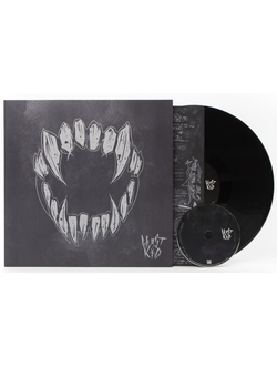 GHOSTKID - GHOSTKID LP+CD