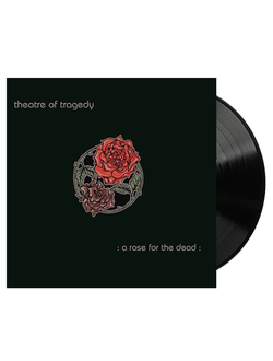 Theatre Of Tragedy - A Rose For The Dead LP