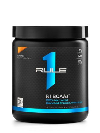 (Rule One Proteins) R1 BCAA - (213 гр) - (ананас)