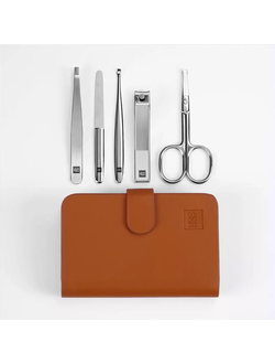 Маникюрный набор Xiaomi Huo Hou Stainless Steel Nail Clipper Set (HU0061)