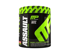 MusclePharm Assault 290 г