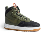 Nike Lunar Force 1 Duckboot мужские Green