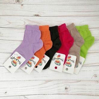 Носочки для девочки (Артикул НД30)