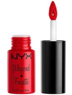 Суфле для губ и щек NYX WHIPPED LIP & CHEEK SOUFFLE 04 Molten Love