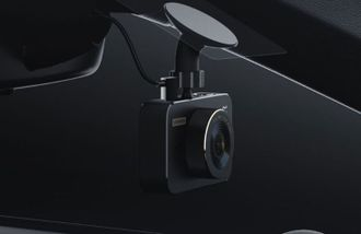 Видеорегистратор Xiaomi MiJia Car DVR Driving Recorder Global version