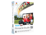 Corel Pinnacle Studio 17 ML PNST17STMLEU