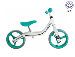 Tech Team Milano 2.0 (бирюзовый) Kiddy-Bikes