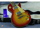 Gibson Les Paul Traditional Flame Top AAA