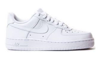 f74af940 Купить кроссовки Nike Air Force 1 07 Low белые низкие в СПБ