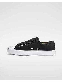 Кеды Converse Jack Purcell Canvas черные