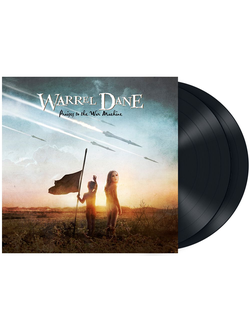 Dane Warrel - Praises To The War Machine 2-LP