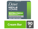 Dove Men+care 90gr
