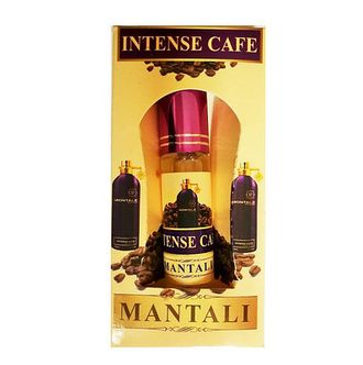Арабские духи Al Rayan Mantali Intense cafe 6ml