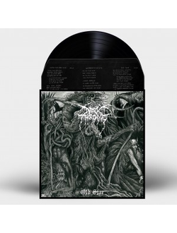 DARKTHRONE - Old Star LP