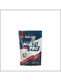 Протеин Genetic Lab Nutrition Multi Pro 1000 гр