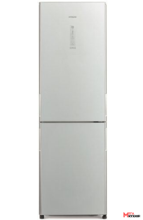 Холодильник Hitachi R-BG 410 PU6X GS