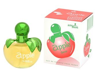 Apple Juice eau de toilette