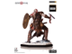 Кратос и Атрей (God of War 4) фигурка статуэтка 1/10 Scale God of War, Kratos & Atreus Iron Studios