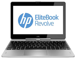 "HP EliteBook Revolve 810 G2 CORE i7, 11.6"",  1368x768"