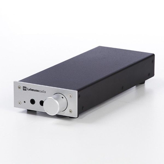 Lehmann Audio Black Cube Linear Black