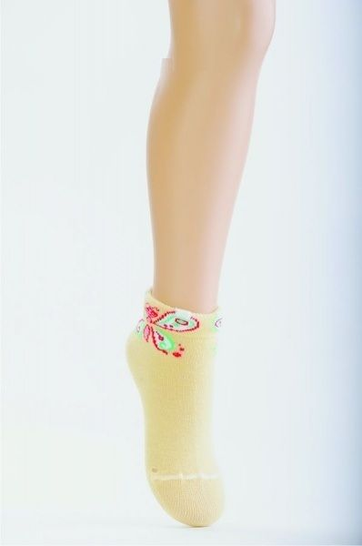 Гамма Носки детские хлопок с лайкрой Арт. С209, 10 пар (1 упаковка)