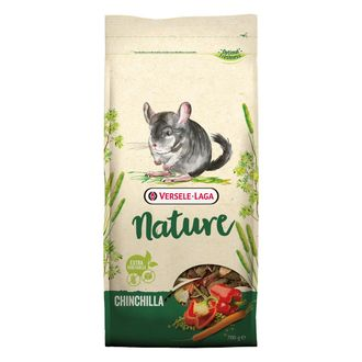 Корм Versele-Laga Премиум Chinchilla Nature д/шиншилл  700 г.