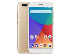 Xiaomi Mi A1 32Gb Gold (Global) (rfb)