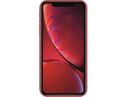 Apple iPhone XR - 64 Гб - Red