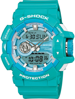 Часы Casio G-Shock GA-400A-2A