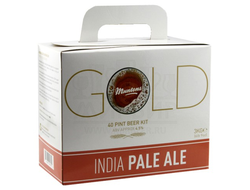 Muntons Gold IPA India Pale Ale