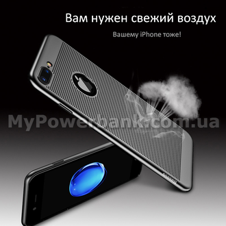 Чехол BASEUS Breath Case 6s