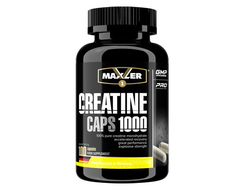 Creatine 1000 (Maxler) 100 caps