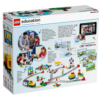 LEGO® Education «Экспресс «Юный программист»