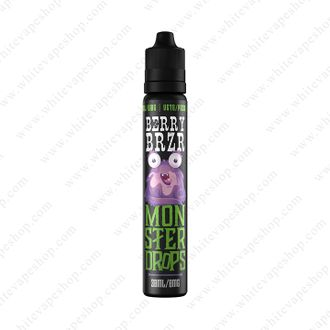 Monster Drops - BERRY BRZR (30 мл)