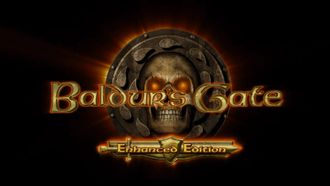 Baldur's Gate: Enhanced Edition (New)[PS4, русская версия]