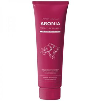Шампунь для волос Арония Evas Institute-beaut Aronia Color Protection Shampoo